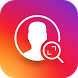 Insta Profile Pic Zoom & Saver - instadp Free! by Word Games Solution