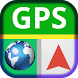 GPS Voice Navigation, Route and Location Finder by CreativeStudioApps