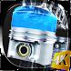 Engine 4K Video Live Wallpaper by Pawel Grabowski