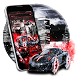 Car Sorting Rapid Theme 2D by android themes & Live wallpapers