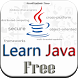 Learn Java - Free(Offline) by ReadFlipBook Team