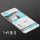 WIBE Theme for KLWP by 21MaRcO12