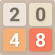 2048 Number puzzle game by techno wisteria