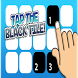 tap the black tile by vanaja softgames inc.