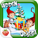 Christmas Fairytale Collection by SecretBuilders Games