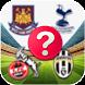Football logo Quiz by +500.000