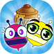bees Jelly Brilliant by GaMewa