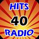 Top 40 Radio by socrear