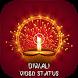 Diwali Video Status by JUGADU