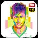 Neymar Wallpapers HD by Atharrazka Inc.