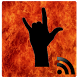 Heavy Metal And Rock News by Dracan Apps