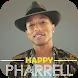 Pharrell Songs & Lyric by PiercePink