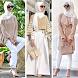 Hijab Fashion Style by evangaoul