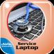 Kitab Service Laptop Teknisi by Airindev