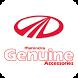Mahindra Smart Tracker Plus by Autocop (I) Pvt. Ltd