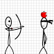appple archer by mawika