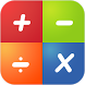 Kids Maths Games : Four Basic Operations Learn by simpleApps