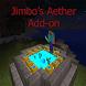 Jimbo's Aether Add-on by Drodon Studio