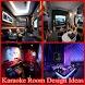 Karaoke Room Design Ideas by doadroid