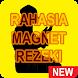 Rahasia Magnet Rezeki by NW Apps