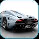 Drift Simulator: Koenigsegg Regera 2017 by Exotic Burnout
