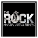 The Rock MA and Fitness by CyberspaceToYourPlace.com