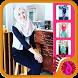 Hijab New Style Camera by dahlia