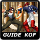 Guide For King of Fighters 98 Complete by Nic and Chloe Studio