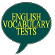 English Vocabulary Test by VD