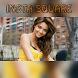 Square InstaPic - Photo Editor by App Developer studio