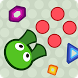 Bean.io - Diep Tank War Game by IO Game Studio
