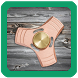 Fidget Hand Spinner by Submad Inc