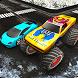 4X4 Monster Truck Stunt Racer by Tech 3D Games Studios