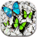 Butterfly Live Wallpaper by Mom And Dad