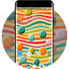 Sweet Theme for ZTE Blade Vec 3G by DIY Theme Store