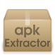 Apk Extractor (App Backup) by Md. Eimran Hossain Eimon