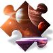 Space Jigsaw Puzzles by Gadget Software Development and Research LLC.