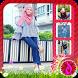 Hijab Jeans Fashion New by dahlia