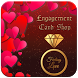 Engagement Greeting Cards by Card and Dialer