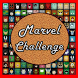 Mar's Character Challenge by Homage