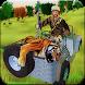 Frontier Animal Sniper Hunter Safari Survival by Trenzy