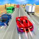 Traffic Racing Highway Car : Endless Racer by Game Loop Studio