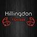 Hillingdon Fish Bar, Uxbridge