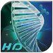 Helix dna live wallpaper by live wallpaper collection