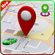 Share Location Driving Route by appsclub