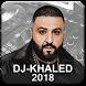 Dj-Khaled 2018 by Jiko Yougabou