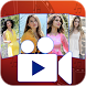 Photo Video Maker with Music by PR Apps Studio