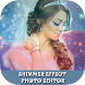 Shimmer Effects Photo Editor by JUGADU