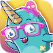 Narwhal Disco Jokes by Appcraft: survival craft, find phone & gadgets
