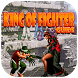 Guide for king Of fighter 2016 by GXDEV